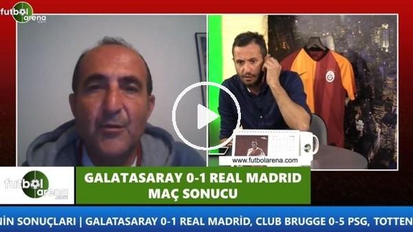 """Hüseyin Özkök: """"Galatasaray yatsın kalksın Muslera'ya dua etsin"""""""