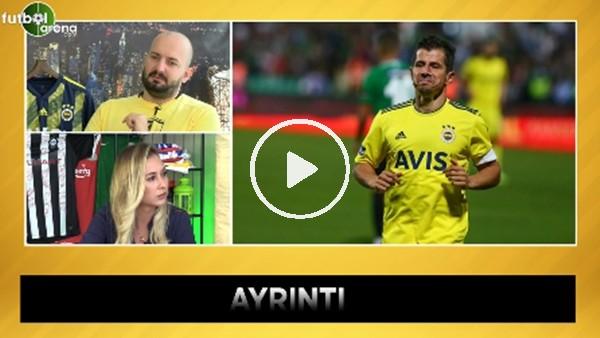 """'Senad Ok: """"Emre takımda kalsaydı Fenerbahçe'nin en azından bir şampiyonluğu daha olurdu"""""""