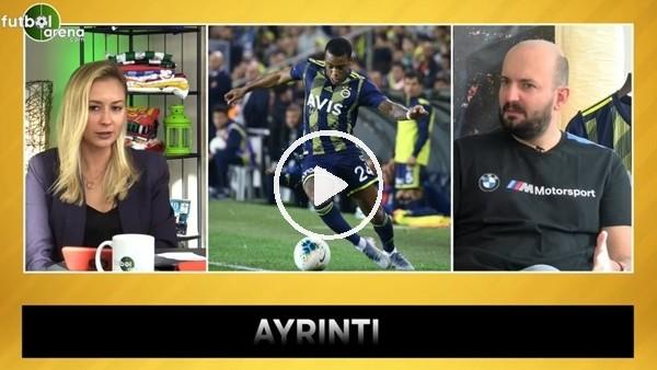 'Fenerbahçe - Konyaspor maçının adamı kimdi?