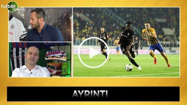 'Ankaragücü - Beşiktaş maçının hayal kırıklığı kim?