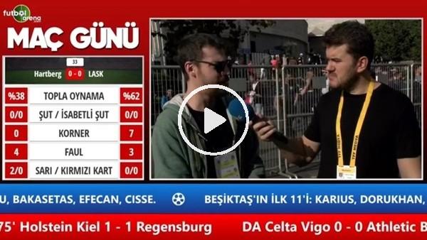 """Bülent Kalafat: """"Beşiktaş'ın bu maçta gol yememeyi hedeflemesi lazım"""""""