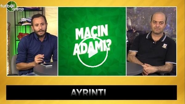 Beşiktaş'ta Neler Oluyor? | Ljajic, Abdullah Avcı'nın Sisteminden Rahatsız Mı? | Ayrıntı #11
