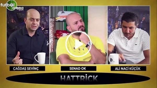 'Hattrick programı her hafta FutbolArena'da