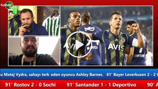 """Senad Ok: """"Fenerbahçe çok kolay pozisyona giriyor ve pozisyon vermiyor"""""""