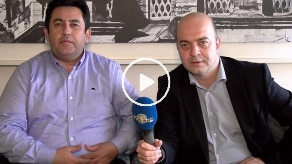 'Fatih Doğan'dan Beşiktaş Seçimi Öncesi Değerlendirmeler