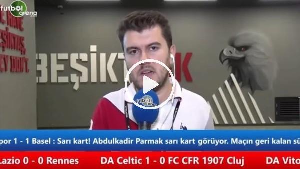 Abdullah Avcı'dan Şenol Güneş'e Gönderme, Beşiktaş - Wolves Maçı Basın Toplantısından Notlar