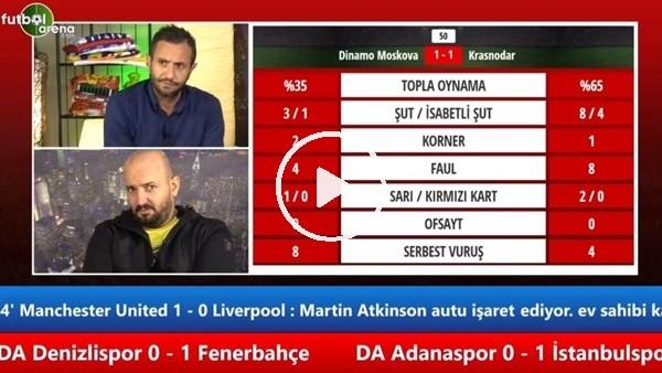 """'Senad Ok: """"Denizlispor böyle oynarsa Fenerbahçe maçı koparır"""""""