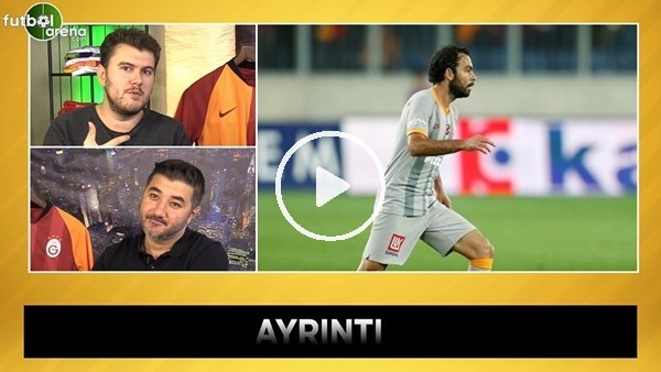 Selçuk İnan'ın Galatasaray kariyeri bitti mi?