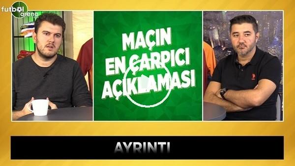 'Galatasaray'da Fatih Terim'in Açıklamaları Ne Anlama Geliyor? | Sürpriz Linnes Planı | Ayrıntı #14