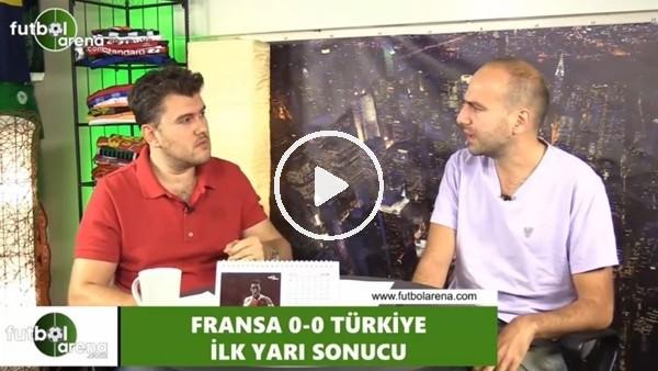 """Kutay Ersöz: """"Milli Takım'ı savunma anlamında beğendim"""""""