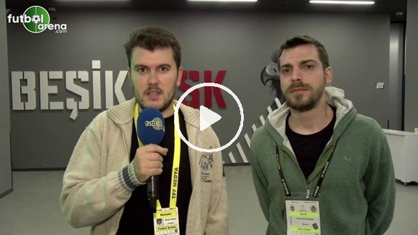 'Beşiktaş Toparlanıyor Mu? İlk Organize Gol... Avcı'dan Yenilik Sinyalleri
