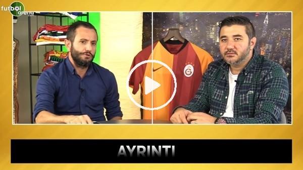 'Galatasaray'da Falcao ve Andone'nin dönüş tarihleri