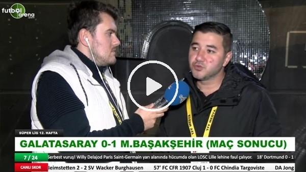 'Galatasaray 0-1 Başakşehir | Galatasaray'da Mağlubiyetin Sorumlusu Kim? - Ocak Ayında Ne Yapılacak?