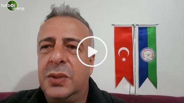 'Çaykur Rizesor'da Denizlispor maçı öncesi son durum