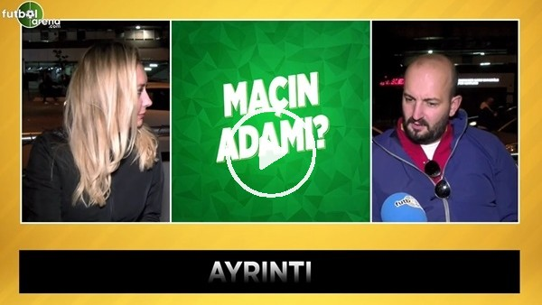 Fenerbahçe - Kasımpaşa Maçının En İyisi Kimdi? Ersun Yanal'ın Açıklamaları | Ayrıntı #26