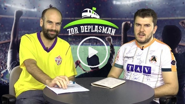 'Zor Deplasman #24 | Yeni Lider Sivasspor | İlhan Palut Göztepe'de Başarılı Olabilir Mi?