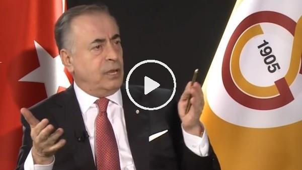 'Mustafa Cengiz'den flaş açıklamalar