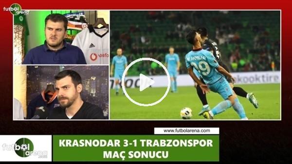 """Sinan Yılmaz: """"Trabzonspor sene başı elendi aslında"""""""