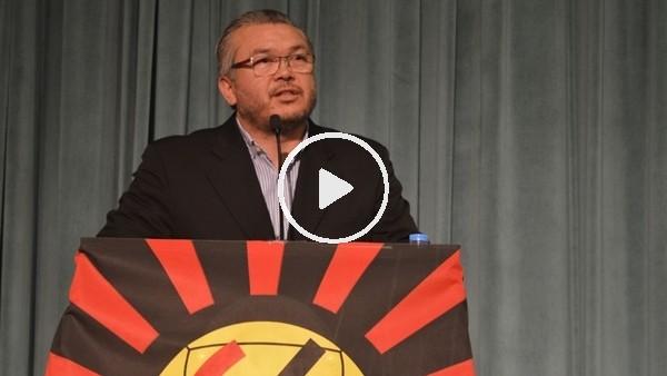 'Eskişehirspor'un yeni başkanı Mustafa Akgören oldu