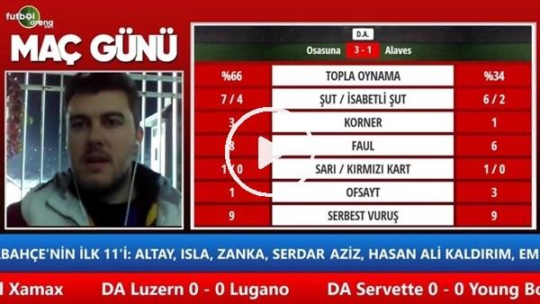 'Kasımpaşa - Yeni Malatyaspor maçından notlar