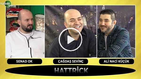 'Fenerbahçe'de Babel Transferi Neden Olmadı? | Falcao Hangi Maçta Sahada Olacak? | Hattrick #8