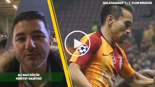 Galatasaray 1-1 Club Brugge #KareAs