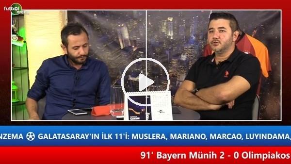 """'Ali Naci Küçük:""""Galatasaray'ın hücumdaki asıl sorunu Babel"""""""