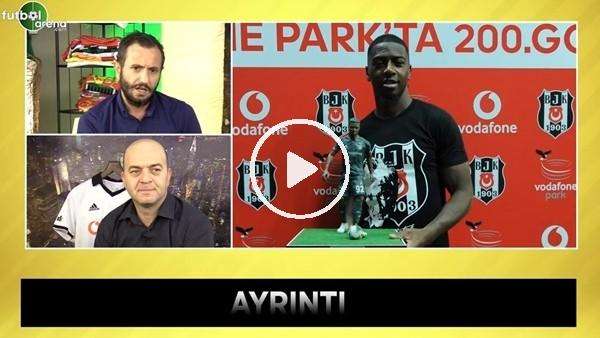 'Beşiktaş'ta Burak Yılmaz'ın Performansı | Abdullah Avcı'nın Açıklamaları | Ayrıntı #27
