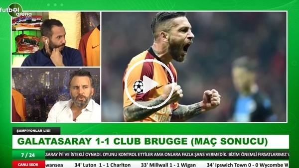 'Galatasaray'da Falcao olsa ne değişirdi?