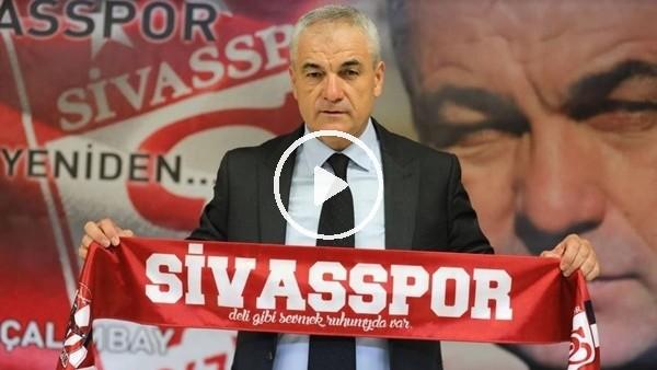 'Süper Lig'in Transfer Sihirbazı Rıza Çalımbay Sivasspor'u Nasıl Zirveye Taşıdı?
