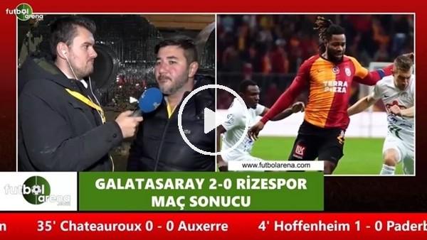 """'Ali Naci Küçük: """"Galatasaray'ın bu futbolu Şampiyonlar Ligi için yetmez"""""""