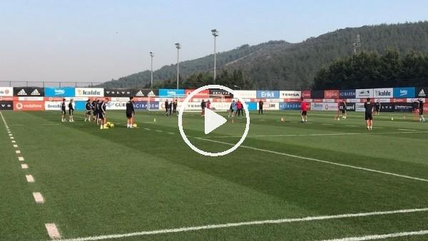 'Beşiktaş'ta Konyaspor hazırlıkları