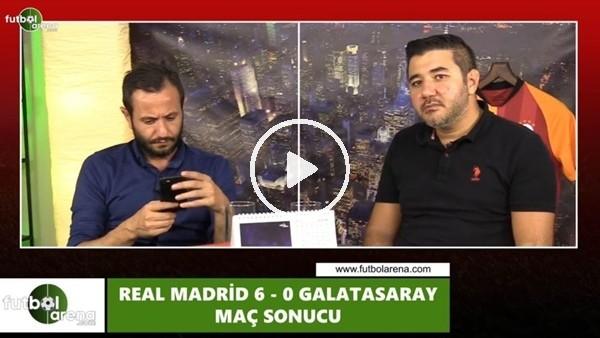 """'Ali Naci Küçük: """"Galatasaray, Şampiyonlar Ligi'nin en kötü oynayan takımı"""""""