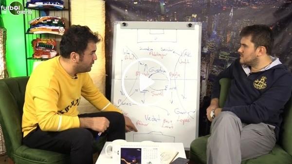 'Fenerbahçe Kalesinde Neden Bu Kadar Kontra Atak Görüyor? | Kayserispor Maçı Analizi
