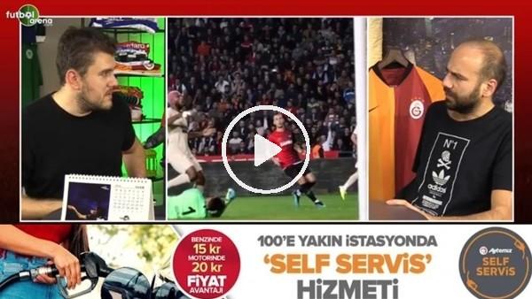 'Galatasaray'da yabancı sınırı geldiğinde hangi futbolcular gönderilmeli?