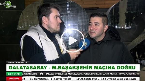 'Belhanda, Galatasaray'dan ayrılacak mı?
