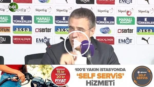 """'Ersun Yanal iddialı konuştu: """"Ligin sıralamasını Fenerbahçe belirleyecek"""""""