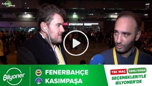 'Fenerbahçe - Kasımpaşa maçının heyecanı Bilyoner'de! TIKLA & OYNA