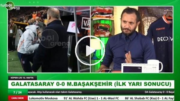 """Aydın Cingöz: """"Arda Turan'ı Milli Takım'da Fatih Terim'e karşı örgütleyenler acaba şimdi ne düşünüyor?"""""""