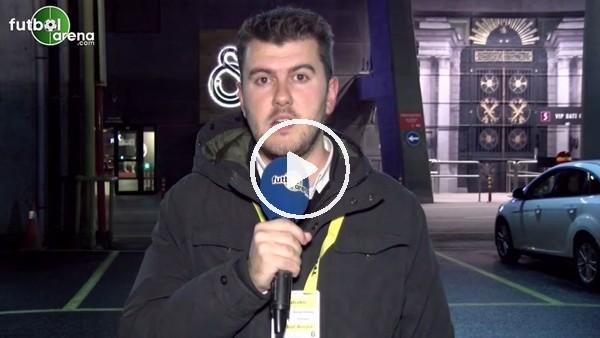 'Galatasaray'ın Rize Maçı Analizi ve Fatih Terim'in Basın Toplantısı Yorumları