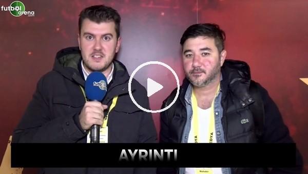 'Galatasaray Rizespor Maçında Nasıl Oynadı? | Lemina ve Şener'in Performansları