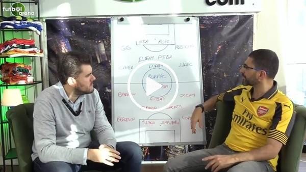 'Beşiktaş'ın toparlanmasında Elneny faktörü