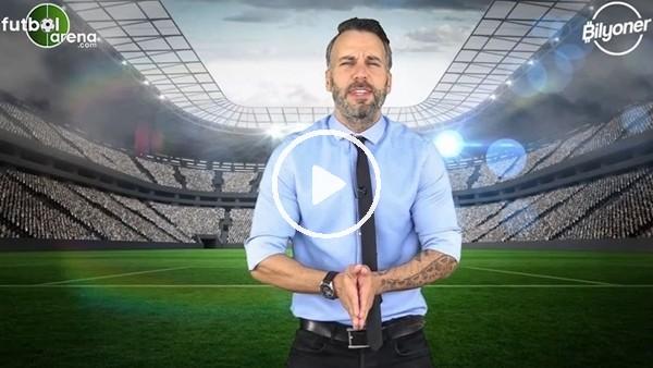 UEFA Avrupa Ligi heyecanı Bilyoner'de (7 Kasım 2019)