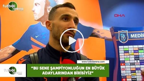 """'Mehmet Topal: """"Bu sene şampiyonluğun en büyük adaylarından birisiyiz"""""""