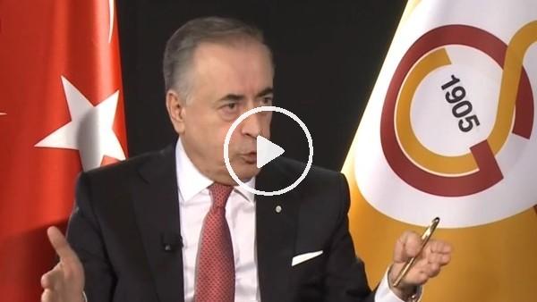 'Mustafa Cengiz, Divan Kurulu Toplantısı'na neden katılmadı?