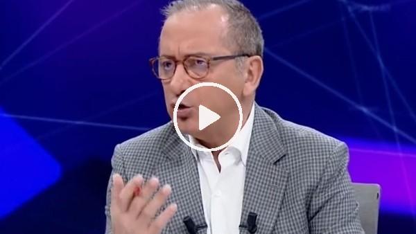 """'Fatih Altaylı: """"Mustafa Cengiz'in tavırları yanlış ama yaptığı işler doğru"""""""
