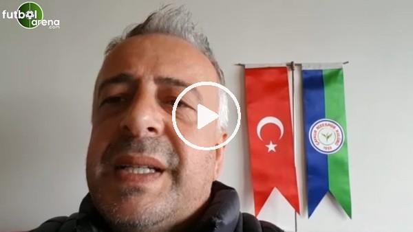'Çaykur Rizespor'da Konyaspor maçı öncesi son durum