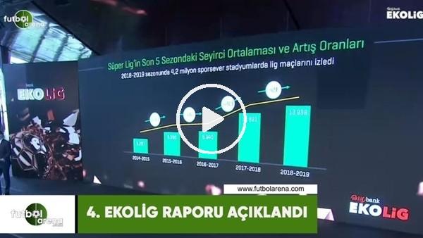 Süper Lig'in son 5 sezondaki seyirci ortalaması ve artış oranları