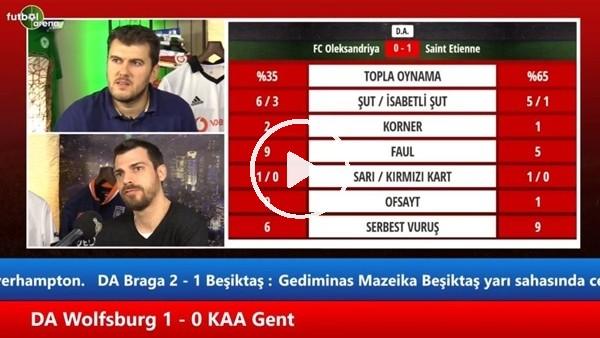 """Bülent Kalafat: """"Hakem Lens'e çok acımasız bir kırmızı kart gösterdi"""""""