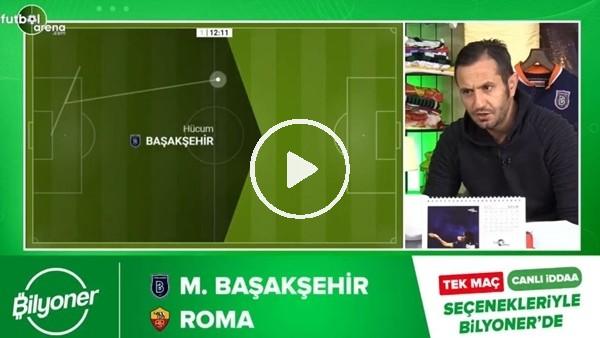 'Beşiktaş ve Başakşehir'in maçları  Bilyoner'de